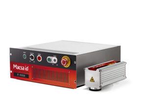 Vlákonový laser F-9050